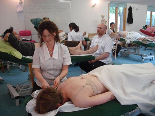 acupunture course