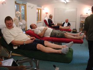 acupuncture training course