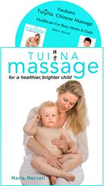 Tui Na for a Healthier Child DVD - 30 mins