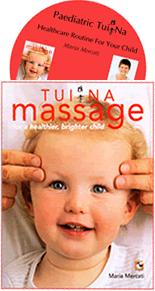 Tui Na Massage for a Healthier Child DVD