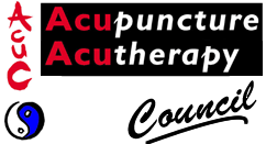 Acupuncture-Acutherapy Council