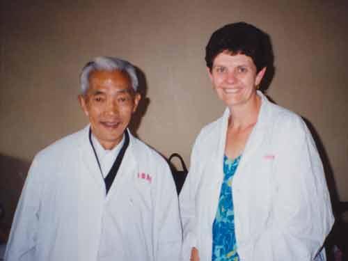 Master-Ding-Jifeng-1992 - Yue Yang Hospital