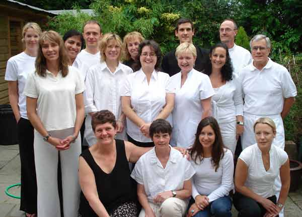 Acupuncture course testimonial